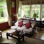 ‪Wychwood Bed and Breakfast‬