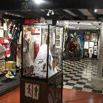 Museum of Witchcraft Foto
