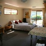 Photo de Moonlight Bed and Breakfast