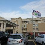 Bilde fra Holiday Inn Express Cincinnati West