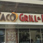 Taco Grill &amp; Bar