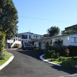 Photo of Blue Water Motel Tairua