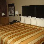 Silver Cloud Hotel - Broadway resmi