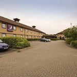 Premier Inn Basingstoke - Central