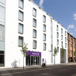 Foto di Premier Inn Belfast City Cathedral Quarter