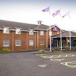 Premier Inn Birmingham - Great Barr / M6, J7