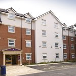 ‪Premier Inn Birmingham Central Hagley Road‬