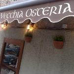  La Vecchia Osteria