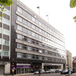 Premier Inn Birmingham City Centre (Waterloo St)