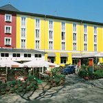 Gruenau Hotel