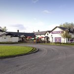 Premier Inn Blackburn North West