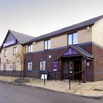 Blackpool Airport Premier Inn