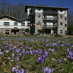 Photo of Hotel Le Macinaie - Monte Amiata