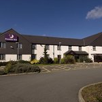 Premier Inn Bodmin