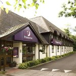 Premier Inn Bournemouth / Ferndown