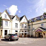 ‪Premier Inn Bournemouth East‬