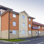 Premier Inn Bridgwater