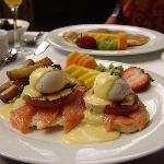 Gala Benedict...a must have