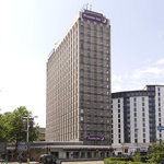 Premier Inn Bristol - City Centre (Haymarket)