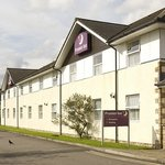Premier Inn Caerphilly Crossways