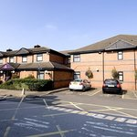 Photo of Premier Inn Cannock South
