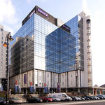 ‪Premier Inn Cardiff City Centre‬