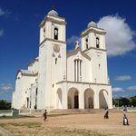 Catedral de Nossa Senhora da Fatima