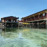 ภาพถ่ายของ Arung Hayat Sipadan Adventures Dive Center