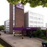 Foto de Premier Inn Cardiff North