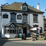 The King's Arms- Marazion