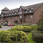 Carlisle Central Premier Inn