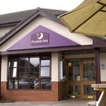 Premier Inn Carlisle - M6, Jct 42