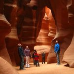 Navajo Antelope Canyon Photo Tours