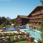 Wellness & Spa Hotel Ermitage-Golf