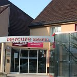Mercure Luxeuil Les Bains Hexagone