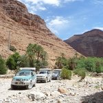 Photo of Amazigh Emotions Day Tours