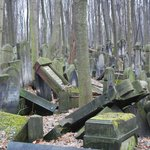 Jewish Cemetery (Cmentarz Zydowski)