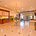 BEST WESTERN PLUS Sally Port Inn &amp; Suites