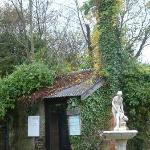 Acorns Naturist Retreat照片