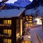 Photo of Hotel Sonne Zermatt