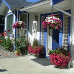 Sechelt Inlet B&B