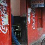  The nearby Chai Shop