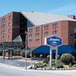 Hampton Inn by Hilton-At the Falls