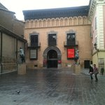 Museo Pablo Gargallo