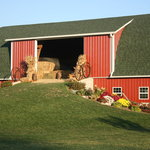 Busy Barns Adventure Farm Foto