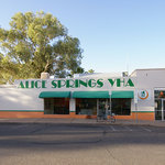 Alice Springs Pioneer YHA