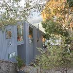 Thredbo YHA in summer