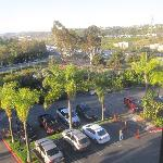 Fairfield Inn Mission Viejo Orange County resmi