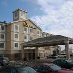 Foto Holiday Inn Express & Suites Rogers