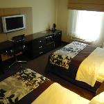 Holiday Inn Express & Suites Rogers照片